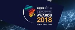 Best Blockchain Solution - AppsAfrica Innovation Awards 2018
